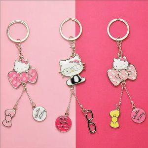 - You pick ! Hello kitty keychain